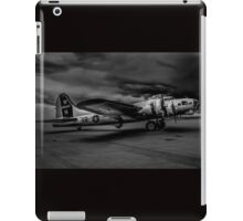 Dawn Patrol iPad Case/Skin