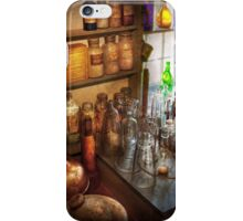 Pharmacist - A little bit of Witch Craft iPhone Case/Skin