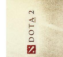 DOTA 2 HD by dmac226