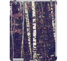 { tree dancers } iPad Case/Skin