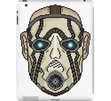 Psycho 8 Bit iPad Case/Skin