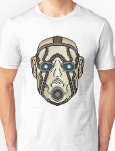 Psycho 8 Bit T-Shirt