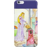"""Simply My Accolade"" iPhone Case/Skin"