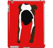 The Bear Hat (YouTuber: CinnamonToastKen) iPad Case/Skin