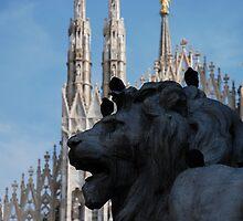 Duomo di Milano by Jgirl