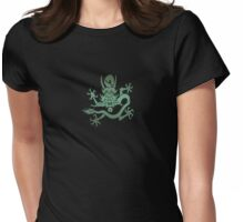 Ascension Craft: Wu Lung Womens Fitted T-Shirt