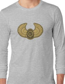 Curse Guild: Maa-Kep Long Sleeve T-Shirt