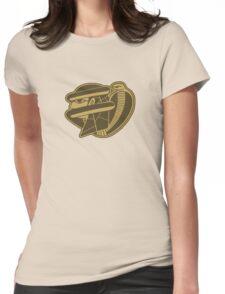 Curse Guild: Mesen-Nebu Womens Fitted T-Shirt