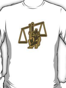 Guild: Sesha-Hebsu T-Shirt