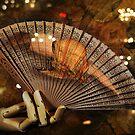 Fan...ny'sDreams by RosaCobos