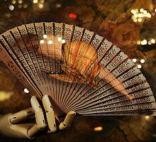 Fan...ny'sDreams by RosaCobos