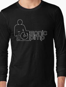 Sonic Pimp T-Shirt