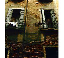 Untitled Venice Photographic Print