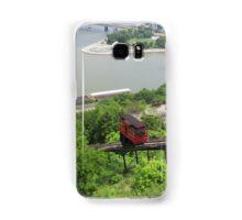 Duquesne Incline Pittsburgh, PA Samsung Galaxy Case/Skin