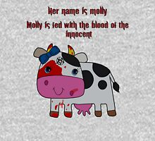 Molly Cow Unisex T-Shirt
