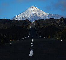 Towards Teide by weberwanjek   artography