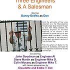 Three Engineers & A Salesman by Allen Lucas