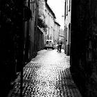 city street by CourtneyLayne