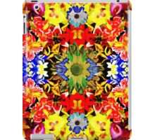 The Flowers of Angst iPad Case/Skin