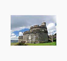 St Mawes Castle, East Side Bastion Unisex T-Shirt