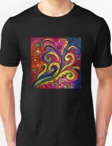 Rain Bowie T-Shirt