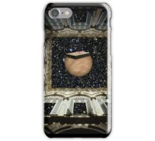 MY WORLD. iPhone Case/Skin