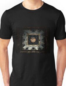 MY WORLD. Unisex T-Shirt