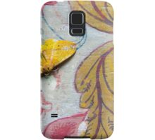 Samadhi Moth Samsung Galaxy Case/Skin
