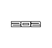 Holden 202 Motor by beeweecee