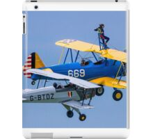Miss in Formation iPad Case/Skin