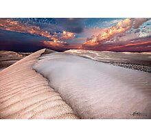 Dune Beauty Photographic Print
