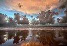 Cable Beach Cloudscape by Mieke Boynton