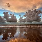 Cable Beach Cloudscape by Mieke Boynton