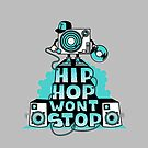 Hip Hop by jumpy