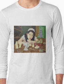 Wedding planner Long Sleeve T-Shirt
