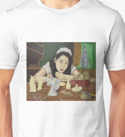 Wedding planner Unisex T-Shirt