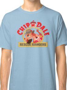 Chip N Dale: Rescue Rangers! Classic T-Shirt