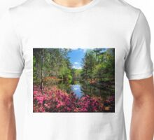 Bridge of Callaway Unisex T-Shirt
