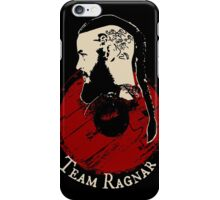 Team Ragnar - Vikings iPhone Case/Skin