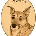 Kahlua by Heather Ward