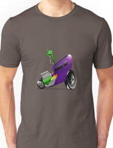 Monster Rod Unisex T-Shirt