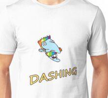 Nigel Dashberry - Dashing Unisex T-Shirt
