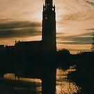Boston Stump by Robert Redman