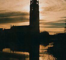 Boston Stump by Robert Redman