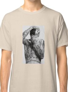 Jesse Rutherford Drawing Classic T-Shirt