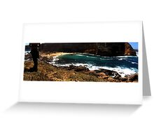 Innes National Park Greeting Card