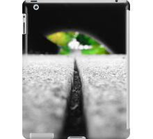 Into The Green iPad Case/Skin