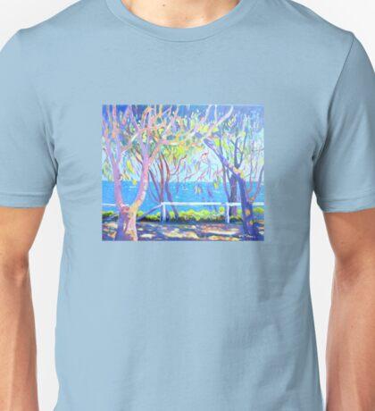Burleigh Beach #2 Unisex T-Shirt