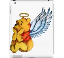 Thinking of You iPad Case/Skin
