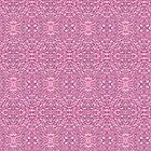 Pink Mermaid by suburbia